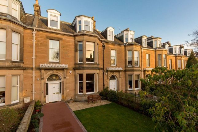 Thumbnail Town house to rent in Garscube Terrace, Edinburgh