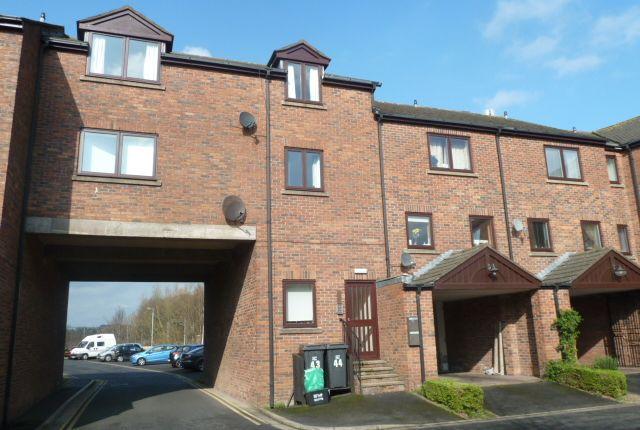 Thumbnail Flat to rent in Caldew Maltings, Carlisle