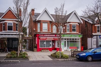 Thumbnail Retail premises for sale in 106 Station Road, Ainsdale, Southport