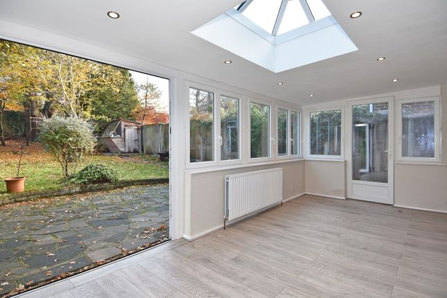 Thumbnail Bungalow to rent in Wingfield Road, North Kingston