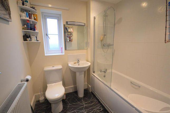 Bathroom of Mill Meadows Lane, Filey YO14