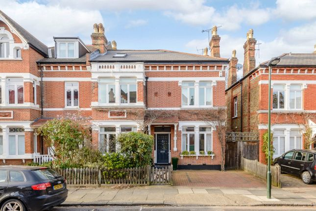 Thumbnail Semi-detached house for sale in St. Stephens Gardens, Twickenham, London