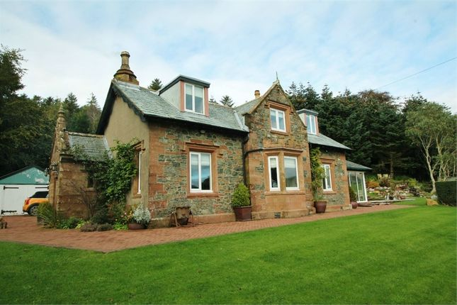 Thumbnail Detached house for sale in Whitefield Cottage, Ireby, Cumbria