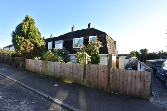 Thumbnail Terraced house to rent in Twelvewood Place, Dobwalls, Liskeard, Cornwall