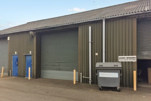Thumbnail Light industrial to let in Redstone Industrial Estate, Boston