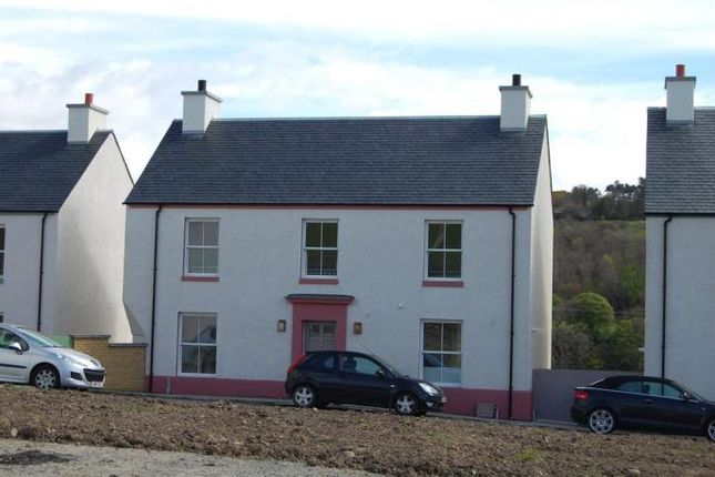 Thumbnail Detached house to rent in Douglas House, 6 Bardrochat View, Colmonell