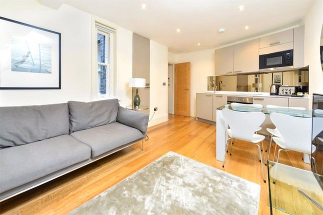 Thumbnail Flat for sale in Rupert Street, Soho