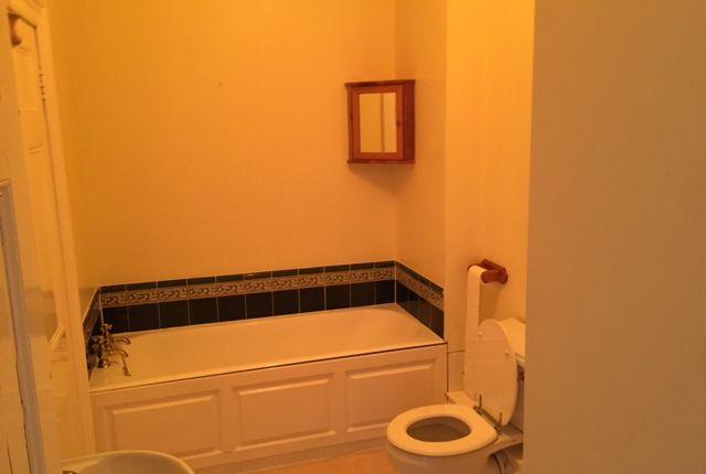 Bathroom Separate Shower Cubicle