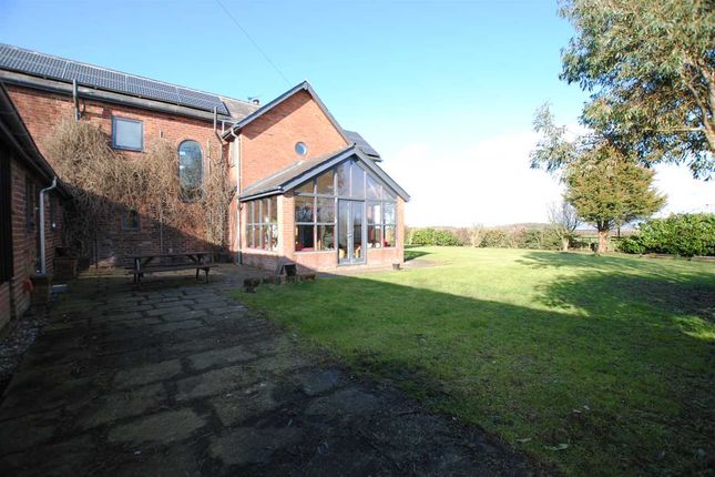 Thumbnail Property to rent in Gamekeepers Cottage, Off Lancaster Road, Out Rawcliffe