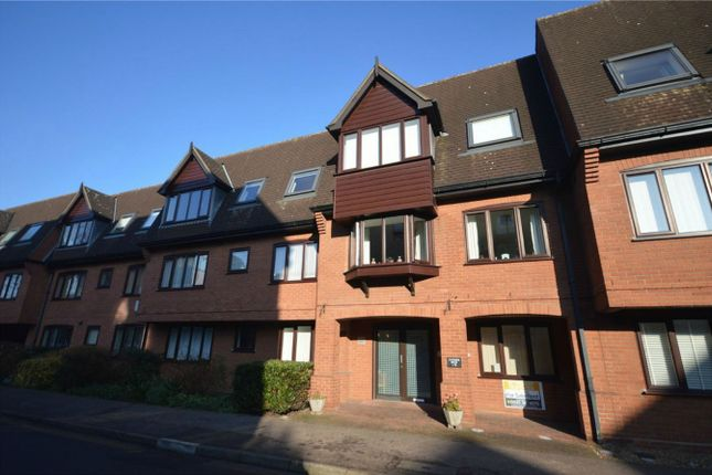Thumbnail Flat for sale in Cavendish House, Recorder Road, Norwich