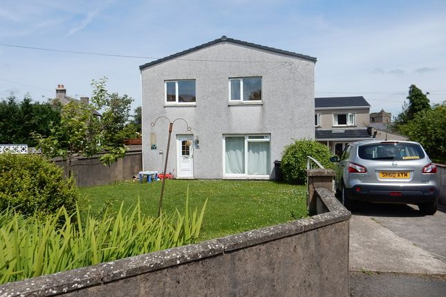 Semi-detached house for sale in Main Street, Dearham, Maryport