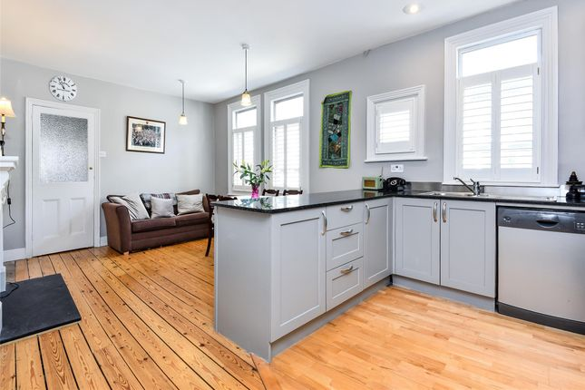 Thumbnail Maisonette for sale in Salford Road, London