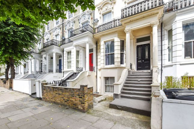 Thumbnail Property for sale in Sutherland Avenue, Maida Vale, London