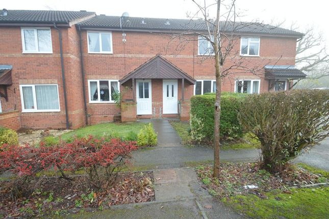 Thumbnail Terraced house for sale in Banners Lane, Crabbs Cross, Redditch