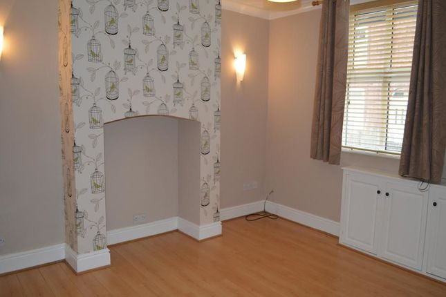 Thumbnail Semi-detached house to rent in Marsland Street, Hazel Grove, Stockport