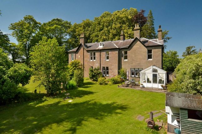 Property Fpr Sale In Blairgowrie