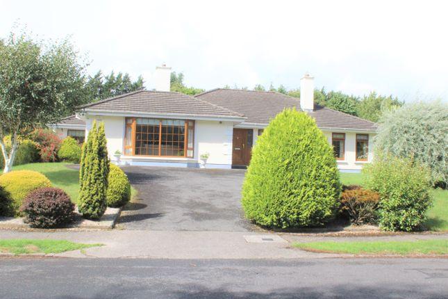 Thumbnail Bungalow for sale in 5 Ryston Close, Newbridge, Kildare
