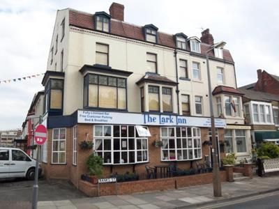 Thumbnail Hotel/guest house to let in Lark Inn Hotel, 41-43 Banks Street, Blackpool