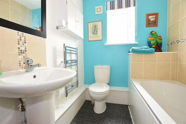 Bathroom of Atherley Park Close, Shanklin, Isle Of Wight PO37