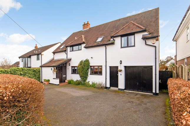 4 bed detached house for sale in Letchmore Road, Radlett WD7