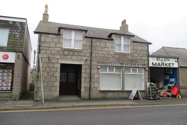 Thumbnail Office to let in Station Road, Ellon