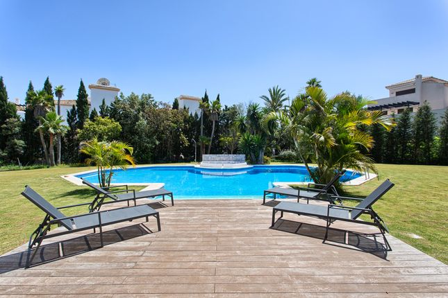 Thumbnail Leisure/hospitality for sale in Puerto Banus, Marbella, Golden Mile, Málaga, Andalusia, Spain