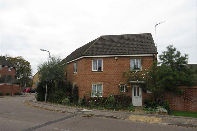 Thumbnail Semi-detached house for sale in Maye Dicks Road, Rushden