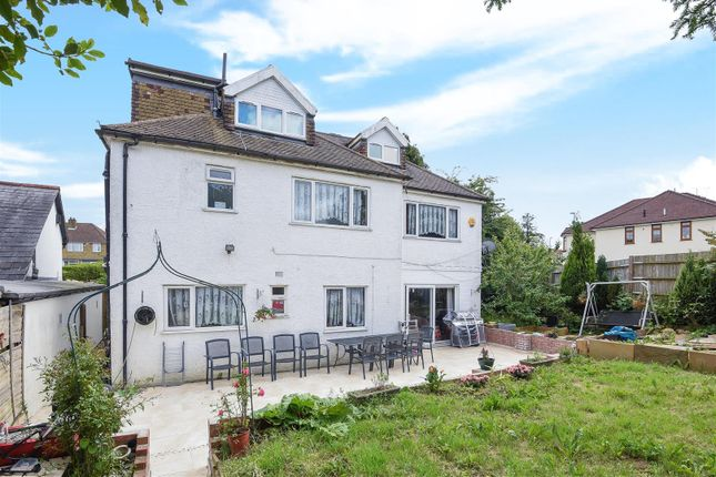 Thumbnail Detached house for sale in Josephine Avenue, Lower Kingswood, Tadworth