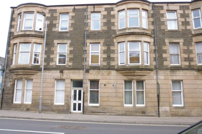 Property of Flat 4, Bourtree Place, 96. High Street, Rothesay, Isle Of Bute PA20