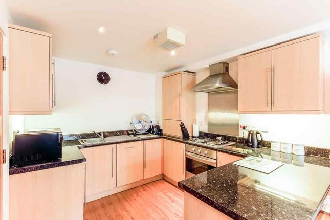 1 Bed Flat For Sale In Preston Road Yeovil Ba20 Zoopla