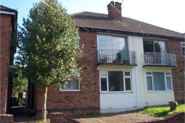 Thumbnail Maisonette to rent in Sunnybank Avenue, Stonehouse Estate, Coventry