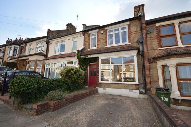 Thumbnail Terraced house for sale in Rochdale Road, Abbey Wood, London