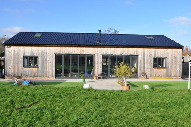 4 bed barn conversion to rent in Ongley Lane, Biddenden, Ashford TN27