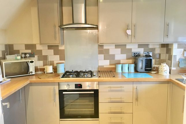 Thumbnail Property to rent in Howard Drive, Caerphilly