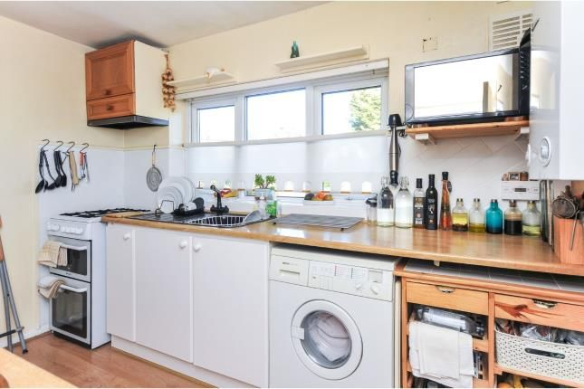 Kitchen of Kingsdown Avenue, South Croydon CR2
