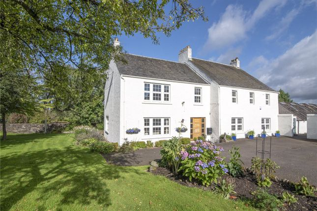 Thumbnail Detached house for sale in Old Mill Farm, Craigforth, Stirling