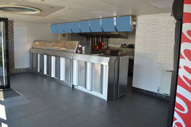Thumbnail Restaurant/cafe for sale in New Cottages, Springhill Lane, Wolverhampton