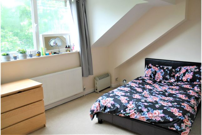 Bedroom Two of Garland Close, Hemel Hempstead HP2