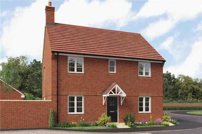 "Thumbnail Detached house for sale in ""Acacia"" at Didcot"