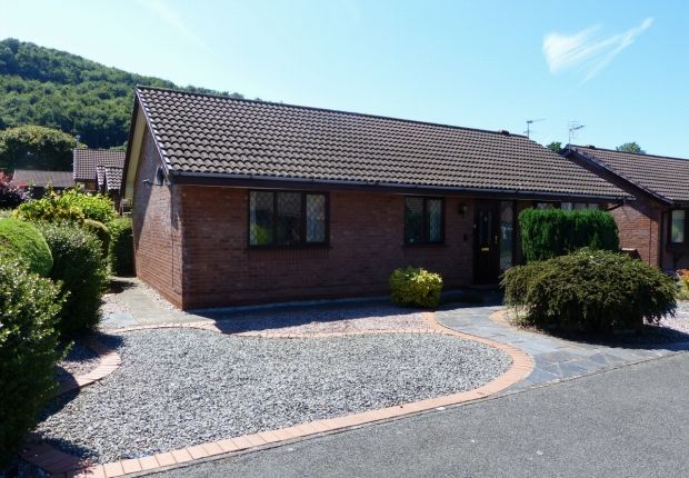 Thumbnail Detached bungalow for sale in Tan Yr Wylfa, Abergele