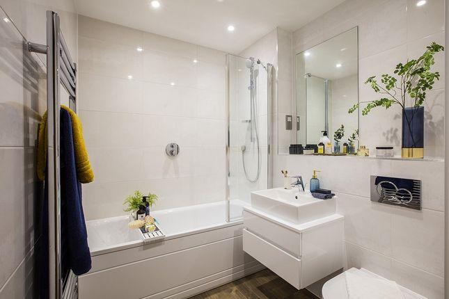 "1 bedroom flat for sale in ""Wellington House"" at Alconbury Enterprise Campus, The Boulevard, Huntingdon"