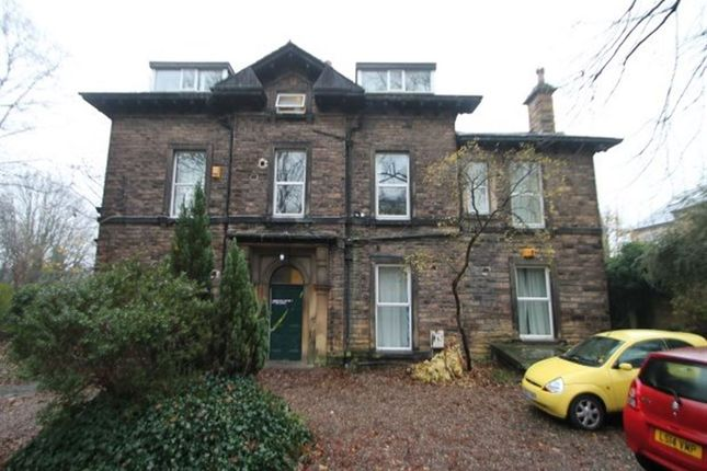 Thumbnail Detached house to rent in Grosvenor Road, Hyde Park, Leeds
