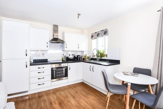Kitchen of Battle Square, Reading RG30