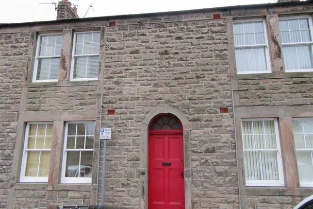 Thumbnail Flat to rent in Wallace Green, Berwick-Upon-Tweed