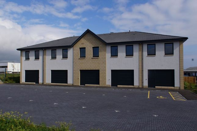 Thumbnail Flat to rent in Pearson Place, Leven, Fife