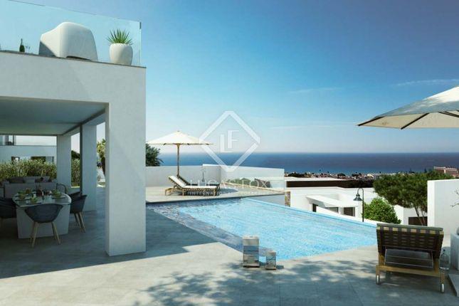 Spain, Costa Del Sol, Mijas, Mrb6483