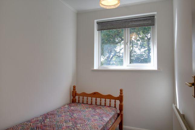 Bedroom Two of Merryfield, Fareham PO14