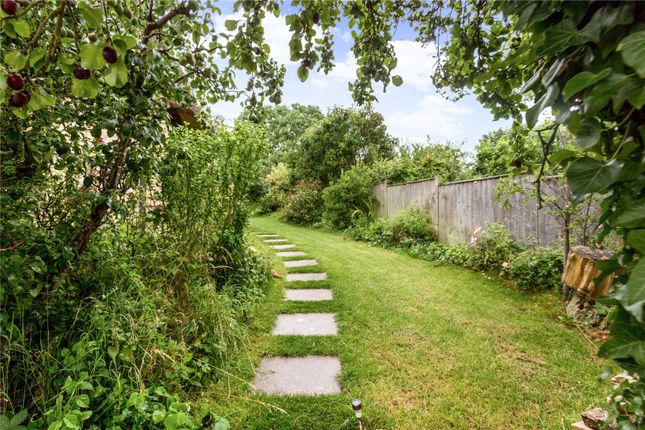Garden of Greenway Lane, Gretton, Cheltenham, Gloucestershire GL54