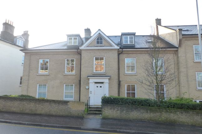Thumbnail Flat for sale in Great Eastern Court, Lower Clarence Road, Norwich