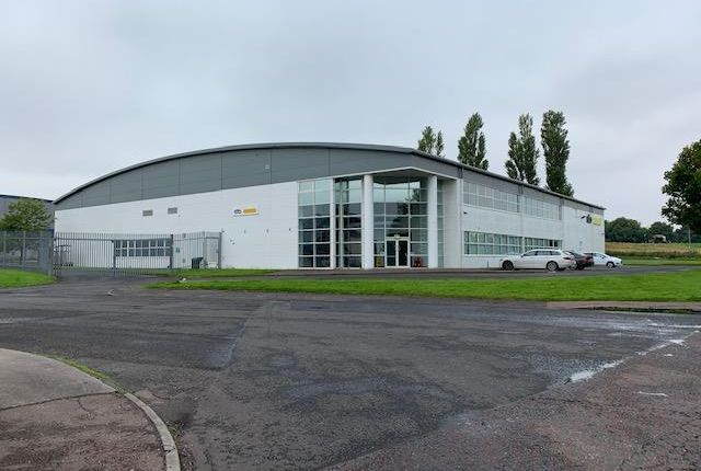 Thumbnail Light industrial to let in 2 Gordon Avenue, Hillington Park, Glasgow, Renfrewshire